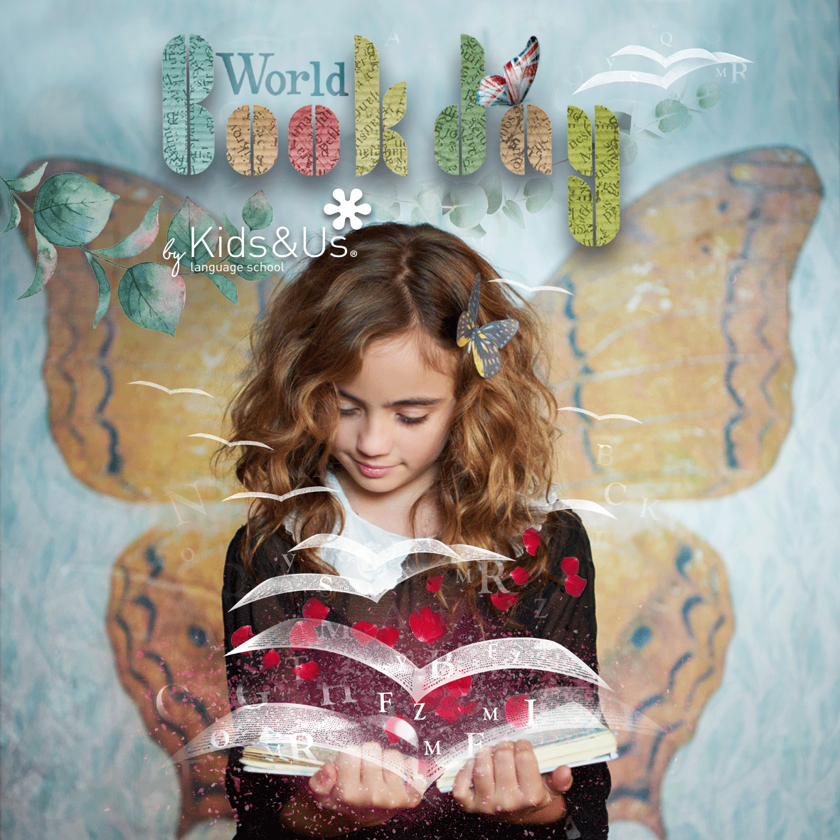 Se acerca World Book Day 2018